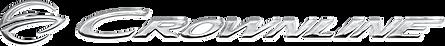 Crownline Logo_Chrome_Vector_Horiz_22in.