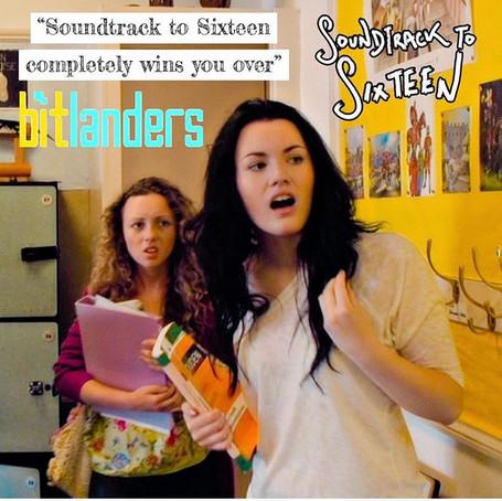 Bitlanders - Review