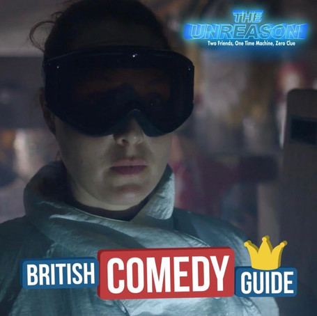 The Unreason featured by British Comedy Guide