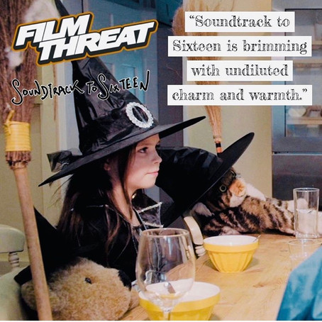 Film Threat - Review of Soundtrack to Sixteen