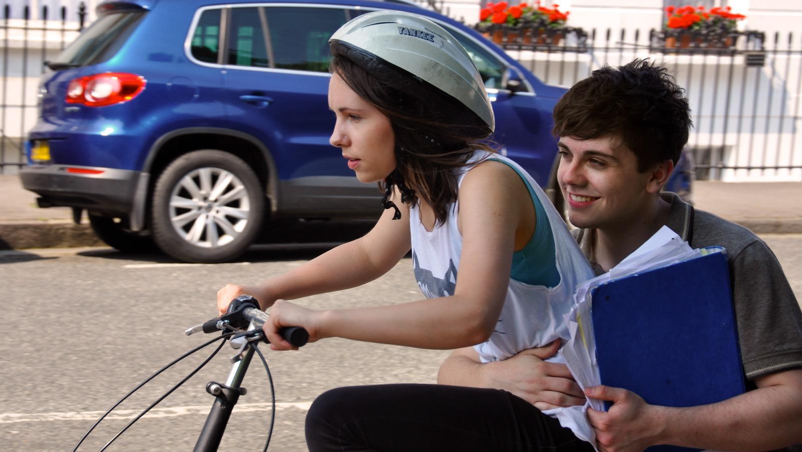 Cycling (1)