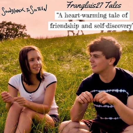 Franglais27Tales - Review