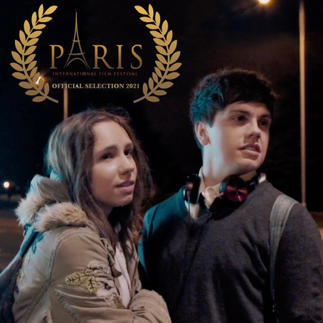 Soundtrack to Sixteen selected for Paris International Film Festival
