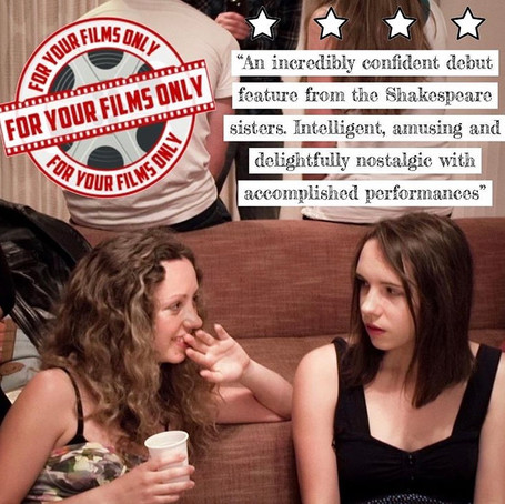 For Your Films Only - 4 Star Review of Soundtrack to Sixteen
