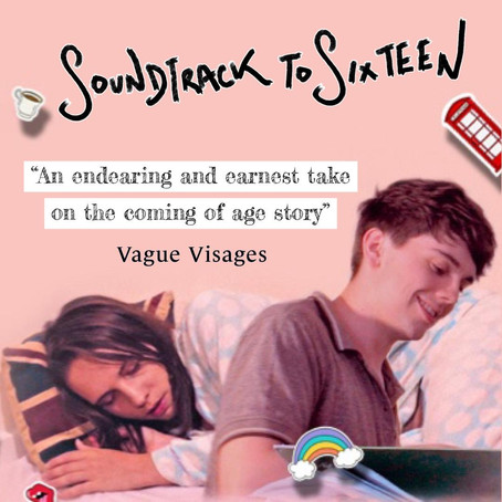 Vague Visages - Review of Soundtrack to Sixteen