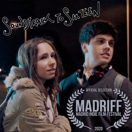 MADRIFF Official Selection