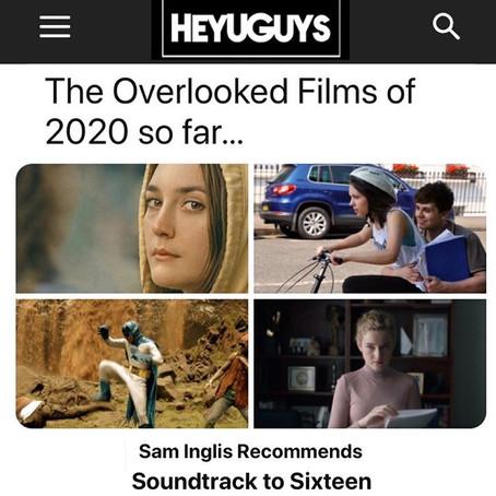 HeyUGuys - Overlooked Film of 2020