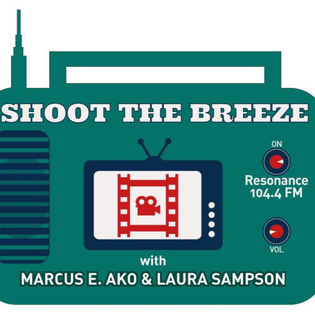Shoot The Breeze Podcast