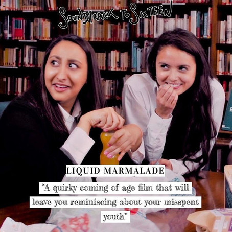 Liquid Marmalade - Review
