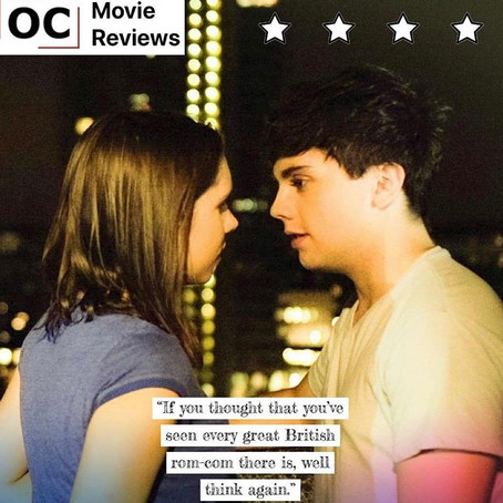 OC Movie Reviews - 4 Star Review of Soundtrack to Sixteen