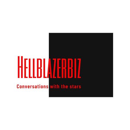 Hellblazerbiz Podcast