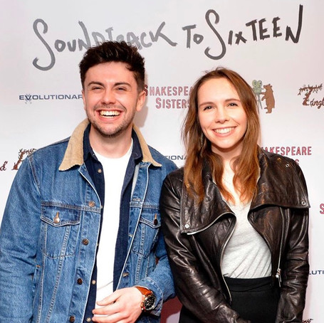 Sold out premiere for Soundtrack to Sixteen