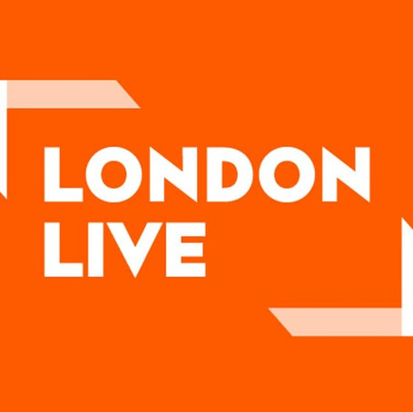 London Live - Soundtrack to Sixteen