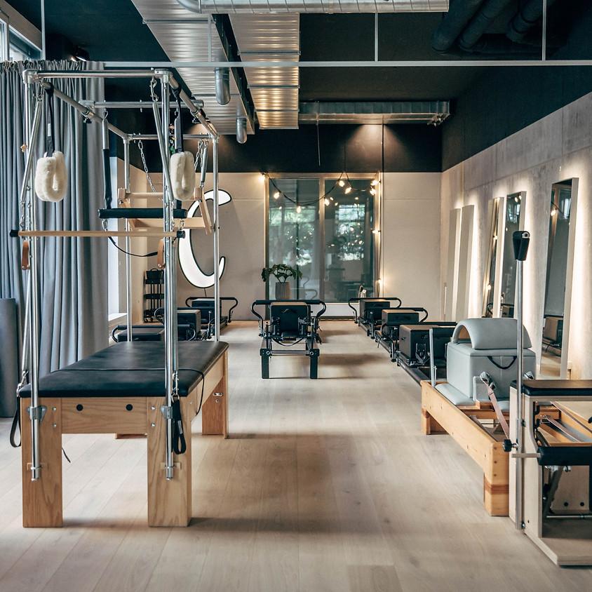 Pilates Circuit Training