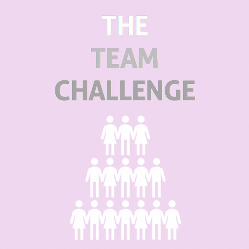 THE TEAM CHALLENGE
