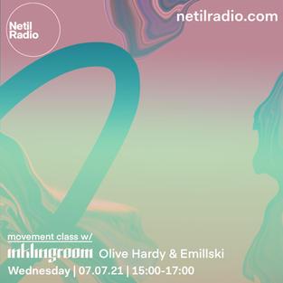 Olive Hardy & Emillski