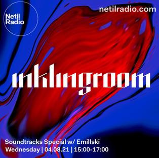 Soundtracks Special w/Emillski