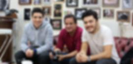 Unique Films Team