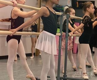 ballet classes lindenhurst ny