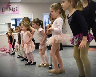 Ballet dance and tap dance classes lindenhurst