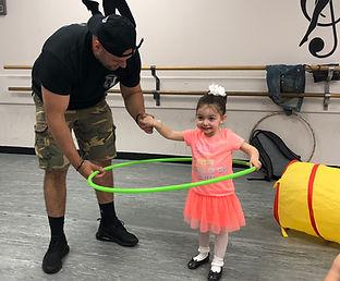 dance classes for toddlers lindenhurst ny