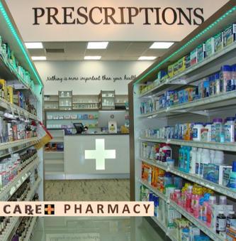 Care + Pharmacy