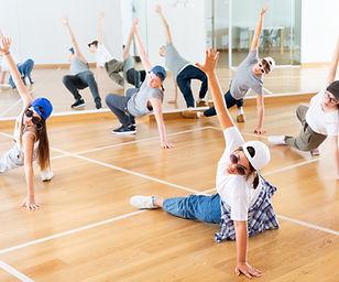 hip hop dance classes lindenhurst ny
