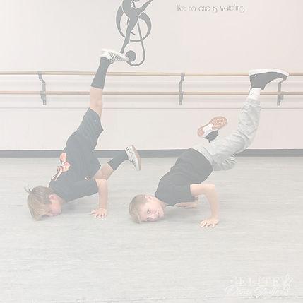 boys dance classes in lindenhurst