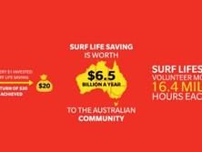 Услуги SLSA оценены в 6,5 млрд долларов в год