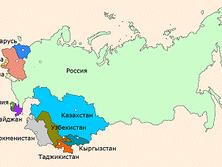 С начала купального сезона в Киргизии утонули 57 человек