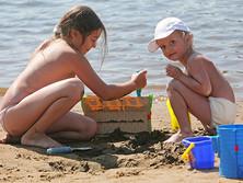 Сколько детей в России гибнет на воде?