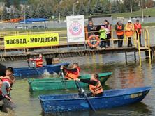 Мордовия: соревнования юных восводовцев