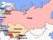 Членство в ILS Обществ стран постсоветского пространства