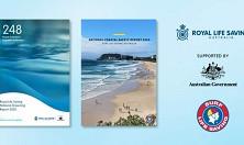 Доклад RLSA о смертности от утопления в Австралии 2020г.