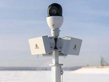 Система мониторинга безопасности на водоемах