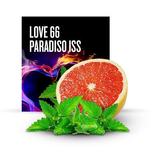 Love 66 Paradiso Iss Menta