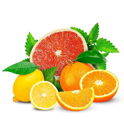 Naranja Limón Menta
