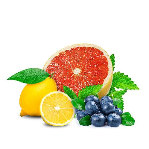 Arándanos Limón Menta