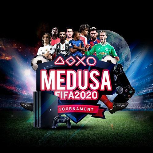 MEDUSA FIFA TOURNAMENT