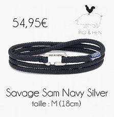 Savage Sam Navy Silver.jpg