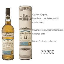 Old Particular Bunnahabhain 79.90€ copie
