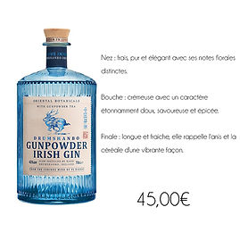 DRUMSHANBO Irish Gin 45.00€ .jpg