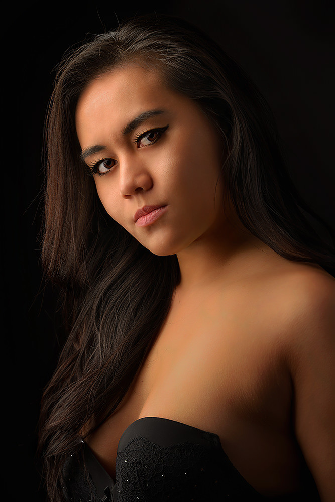 Chicago Editorial and commercial Portrait Photographer
