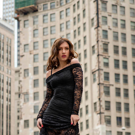 advertising and fashion photography chicago