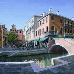 Venice Campo