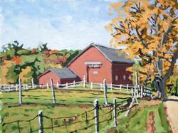 Farm, Western Massachusetts