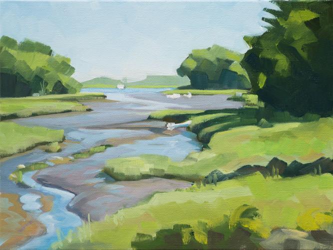 Gloucester Marsh