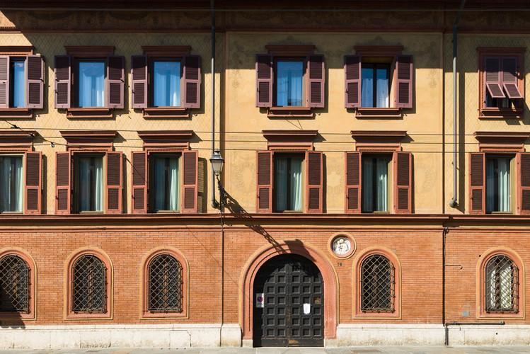 Building Facade Parma