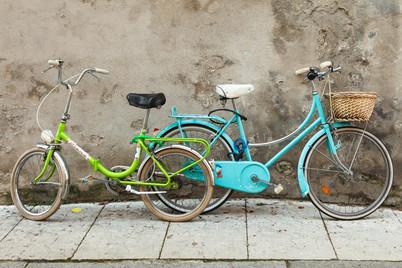 Two Bicycles Verona