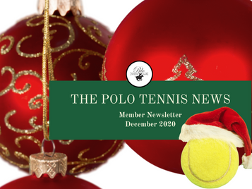 The Polo December Newsletter